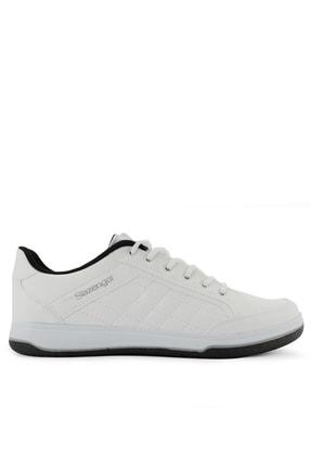 Picture of Akın I Sneaker Erkek Ayakkabı Beyaz Sa11le040