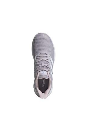 adidas RUNFALCON Mor Kadın Koşu Ayakkabısı 100479421 3