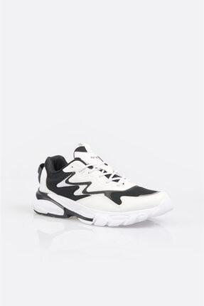 Avva Erkek Beyaz Garnili Spor Ayakkabı A11y8011 0
