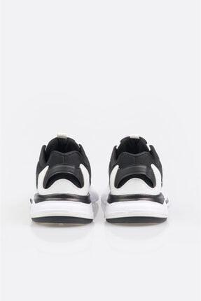 Avva Erkek Beyaz Garnili Spor Ayakkabı A11y8011 3