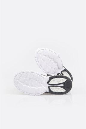 Avva Erkek Beyaz Garnili Spor Ayakkabı A11y8011 4