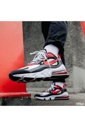 Nike Air Max 270 React Bq0103-011 Kadın Spor Ayakkabısı 1