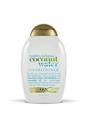 Organix Ogx Coconut Water Saç Kremi 385ml 0