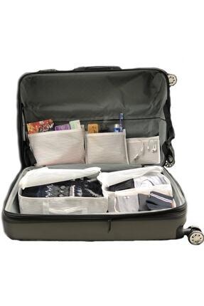 ALAS Bavul Organizer Valiz Düzenleyici 1