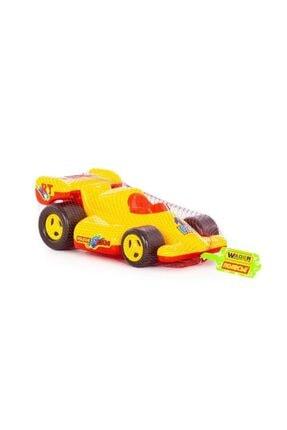 Polesie Oyuncak Polesie Yarış Arabası Formula Oyuncak P17007S4647