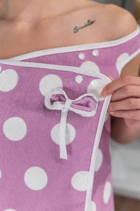 brand cotton Banyo Havlu Seti, %100 Pamuklu, Ayarlanabilir Beden 2