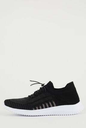Defacto Kadın Bağcıklı Aktif Spor Ayakkabı 0