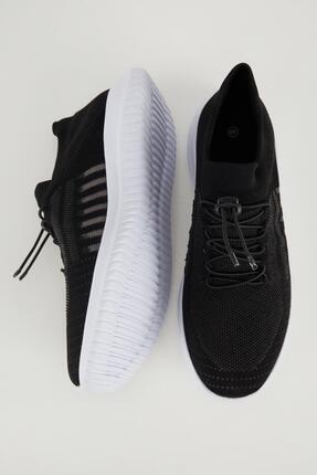 Defacto Kadın Bağcıklı Aktif Spor Ayakkabı 3