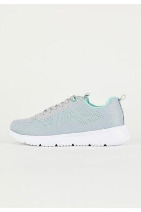 Defacto Kadın Bağcıklı Spor Ayakkabı U3061AZ21SMWT5 0