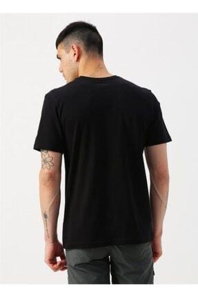Columbia Erkek Basic T-Shirt 9110081010 1