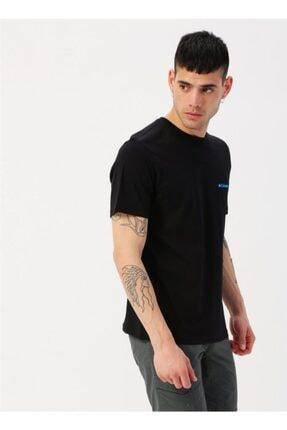 Columbia Erkek Basic T-Shirt 9110081010 2