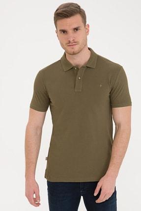 Picture of Acık Hakı Erkek T-Shirt G021GL011.000.1201031