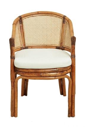 Yargıcı Renkli Sandalye (58X63X85Cm) 0