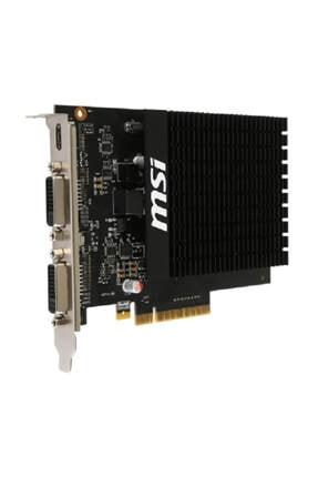 MSI GT 710 2GD3H LP GT710 2GB DDR3 64B (1XVGA 1XDVI 1XHDMI) Ekran Kartı 2