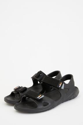 Defacto Erkek White And Black Trekking Sandalet S6587AZ20HS 0