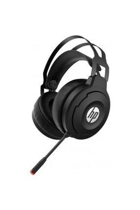 HP X1000 7hc43aa 7.1 Surround Siyah Kablosuz Gaming Kulaklık 0