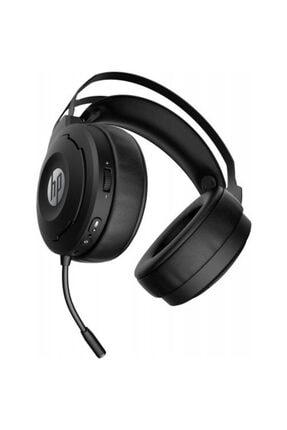HP X1000 7hc43aa 7.1 Surround Siyah Kablosuz Gaming Kulaklık 2