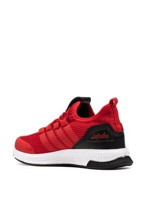 Lafonten Bağcıksız Slip-on Spor Ayakkabı 2