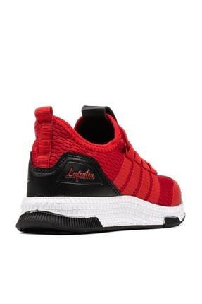 Lafonten Bağcıksız Slip-on Spor Ayakkabı 3