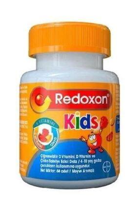 Redoxon Kids 60 Çiğneme Tableti 0