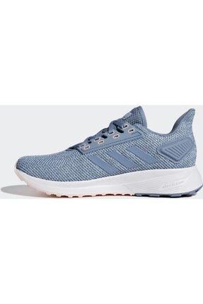 adidas Duramo 9 Kadın Spor Günlük Koşu Ayakkabısı F34762 2