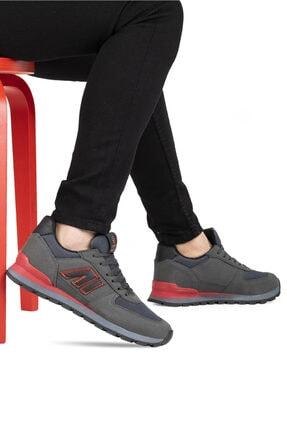 Ayakkabix Erkek Füme Dragon Porsh Günlük Spor Ayakkabı 2