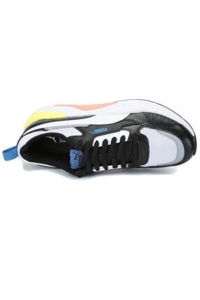 Puma Erkek Renkli X-ray 2 Square Spor Ayakkabı 373108-13 4