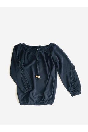 Çocuk Bluz 00557