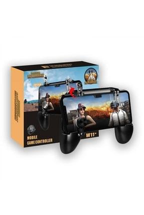 NoTech Pubg W11+ Plus Oyun Konsolu Ateşleyici Tetik Joystick Controller Gamepad 4