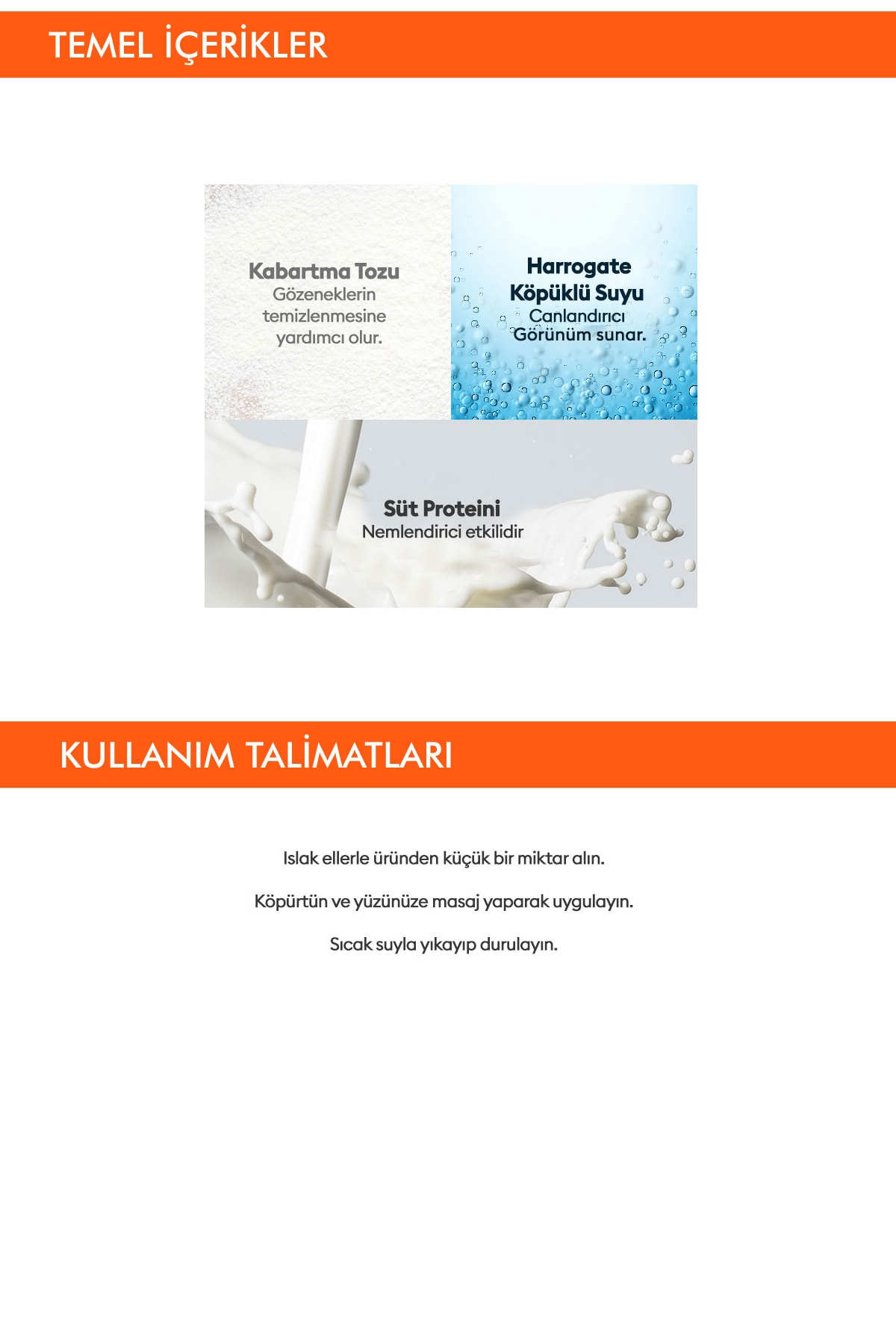 Missha Kremsi Köpük Yumuşak Yüz Yıkama Köpüğü 130ml APIEU Deep Clean Foam Cleanser (Whipping) 3