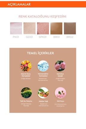 Missha Sıcak Alt Tonlu Likit Bronzlaştırıcı – Doğal Görünümlü Apieu Juicy Pang Bronzer Sun Kissed (BR01) 3