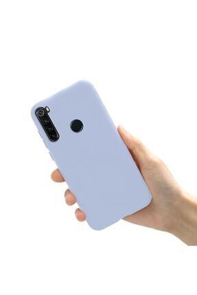 Teknoçeri Redmi Note 8 Içi Kadife Lansman Silikon Kılıf 1