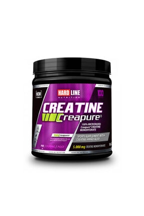 Hardline Creatine Creapure 500gr 0