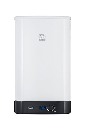 Demirdöküm DT4 Titanium 80 Lt Digital Termosifon 0