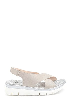 Derimod Kadın Bantlı Sandalet 0
