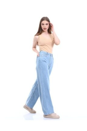 Kadın Jean Pantolon pantolon