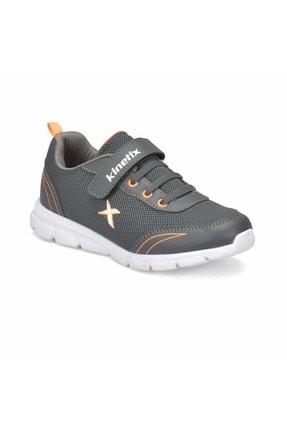 Kinetix YANNI 1FX Gri Erkek Çocuk Koşu Ayakkabısı 100787332 0