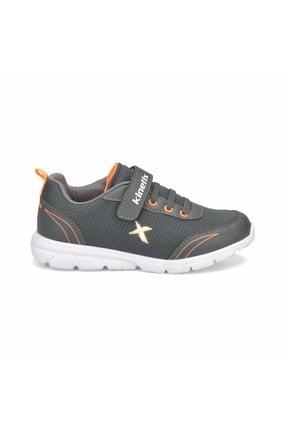 Kinetix YANNI 1FX Gri Erkek Çocuk Koşu Ayakkabısı 100787332 3