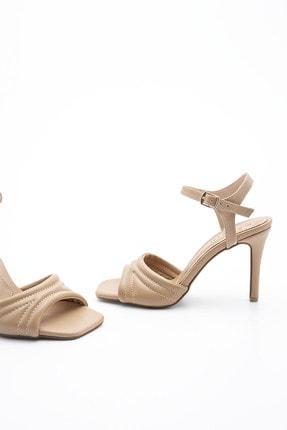 Marjin Kadın Klasik Topuklu Ayakkabı 3