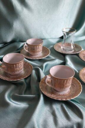 Çay & Kahve Takımı MTRT0100704