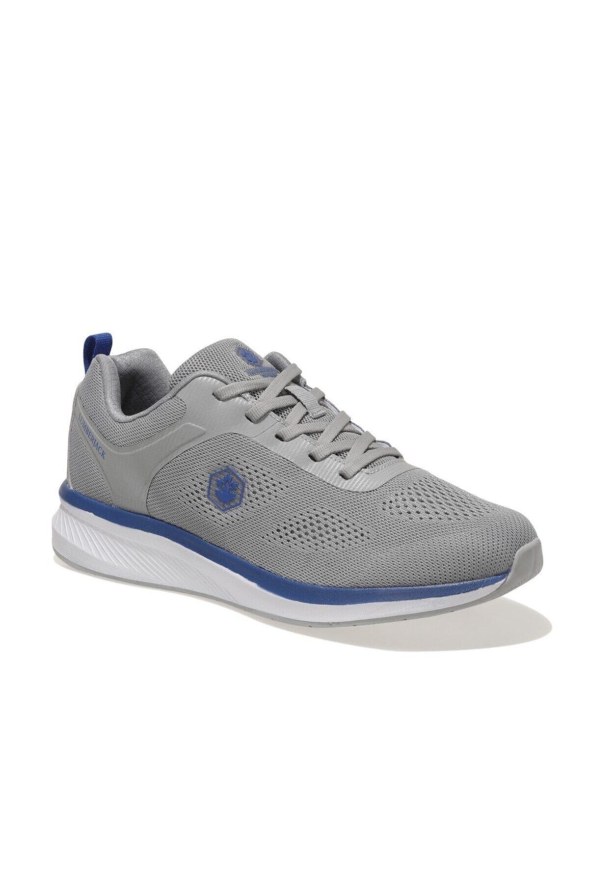 EXPOSE Gri Erkek Koşu Ayakkabısı 100601895