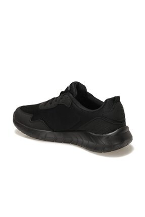 Kinetix VILAS 1FX Siyah Erkek Comfort Ayakkabı 101009779 2