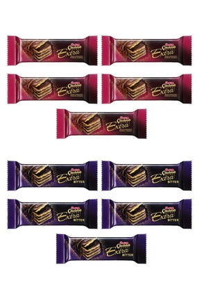 Ülker Extra Keyif Çikolata & Kahve Paketi 1