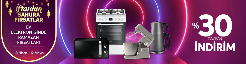 Ev Elektroniğinde Ramazan Fırsatları   Online Satış, Outlet, Store, İndirim, Online Alışveriş, Online Shop, Online Satış Mağazası