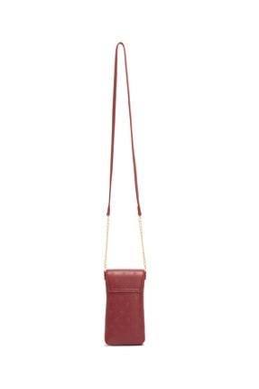 Pierre Cardin Kırmızı Omuz Çantası 05PO21Y1459 3