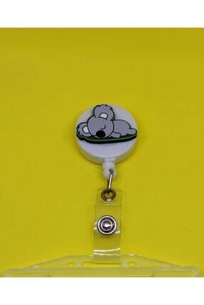 StormiStoretr Koala Yoyo Yaka Kartlığı Yoyo Kartlık 1