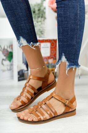 Muggo Kadın Sandalet 4