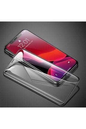 Baseus Iphone 11-6.1 Iphone Xr 3d Full Kırılmaz Cam Ekran Koruyucu 2 Adet Siyah 1