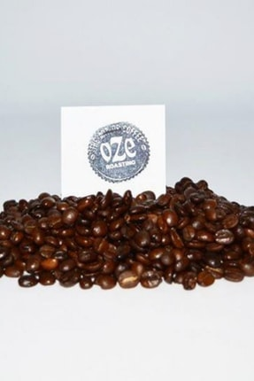 Oze Çikolatalı Ve Frambuaz Aromalı Filtre Kahve 250 gr. (French Press Için Öğütülmüş ) 3