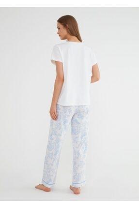 Suwen Laila Pijama Takımı 2